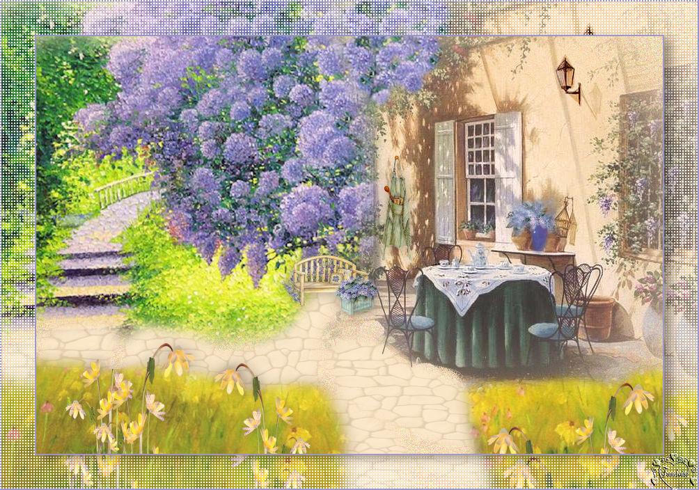 Le jardin de grand-maman(Psp) 655732LEJARDINDEGRANDMAMAN