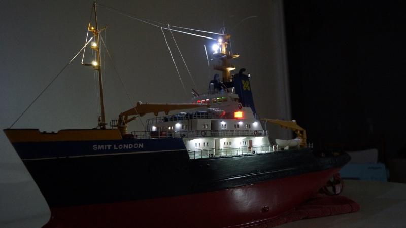 Smit London 1/75 de Billing Boat  657903DSC6703