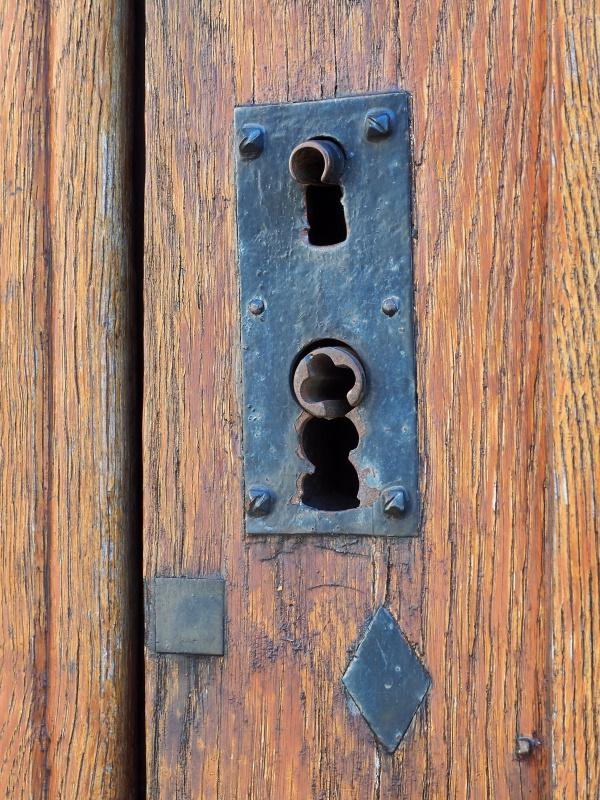 [FIL OUVERT] : Doors / Portes - Page 14 658303P8133125a