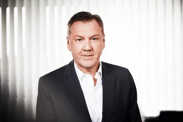 Heinz-Jürgen Löw devient Membre du Directoire en charge des Ventes et du Marketing pour la marque Volkswagen Véhicules Utilitaires 658763HeinzJrgenLowjpg