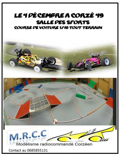 course indoor RC 4 decembre Corzé (49) 658765coursedu4decembre2016bis