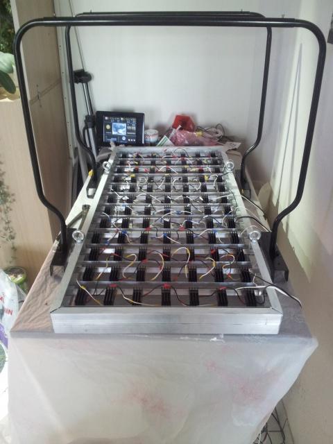 Tuto 2 : construction d'une rampe LED en 3 et 5W 65880420130525171315