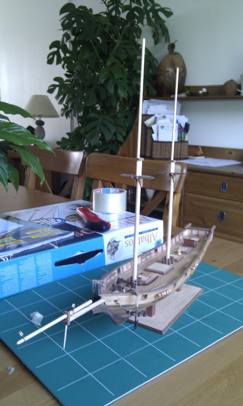 L'albatros kit de constructo - Page 2 659471IMAG0311