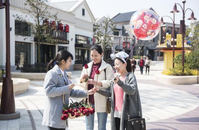 [Shanghai Disney Resort] Le Resort en général - le coin des petites infos  - Page 4 660326w405