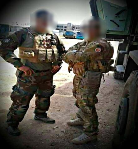 Armée Tunisienne / Tunisian Armed Forces / القوات المسلحة التونسية - Page 6 6624241388253410314384736377078665734463299987n