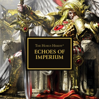 Programme des publications The Black Library 2016 - UK 662454EchoesoftheImperiumCover