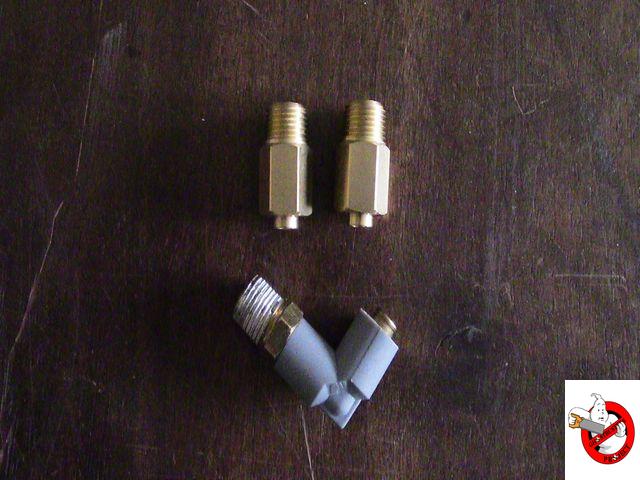 Proton Pack GB1 66330899