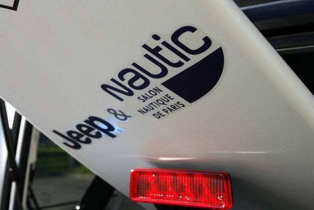 Série Limitée Jeep Wrangler Nautic présentée au Salon Nautique de Paris 664632JeepWranglerNautic11