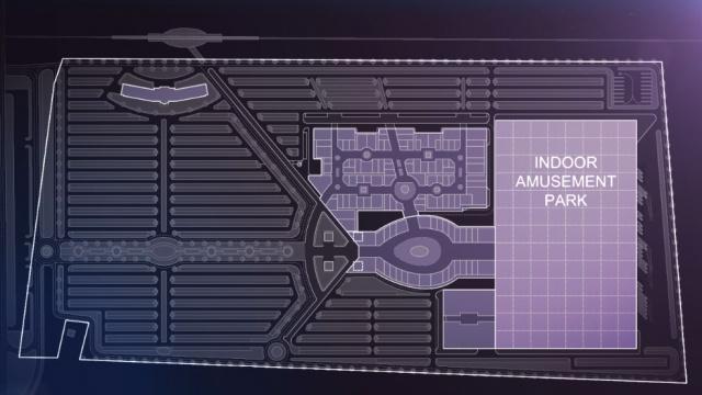 [Russie] Parcs d'attractions DreamWorks à Yekaterinburg (2015), St. Petersbourg (2016) et Moscou (2017) 664727dw1