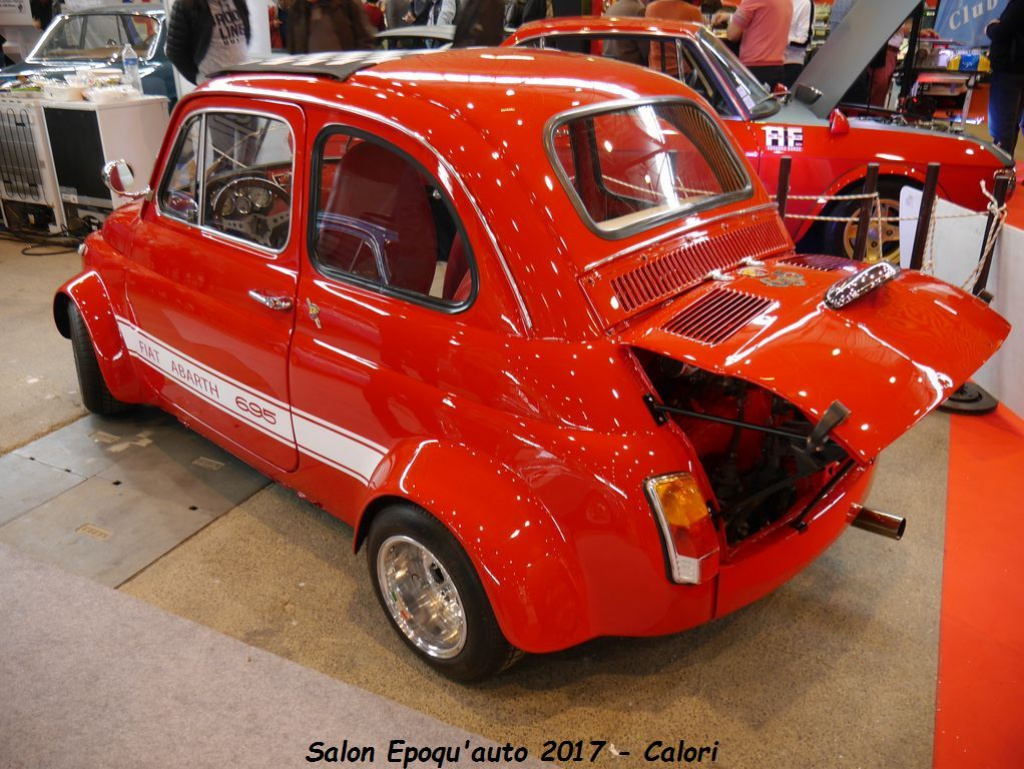 [69] 39ème salon International Epoqu'auto - 10/11/12-11-2017 - Page 6 666099P1070688
