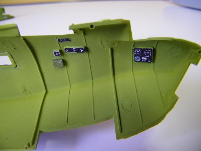 PBY-5 Catalina  Revell 1/48e 6664431001552
