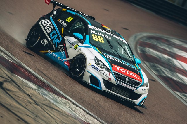 RDV International Pour La Peugeot 308 Racing Cup, Aux 24h De Spa En Belgique 66866119679146