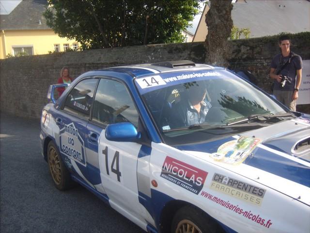 32è Rallye Tessy sur Vire Gouvets 2013 (vérifications techniques)  668674Aug3155