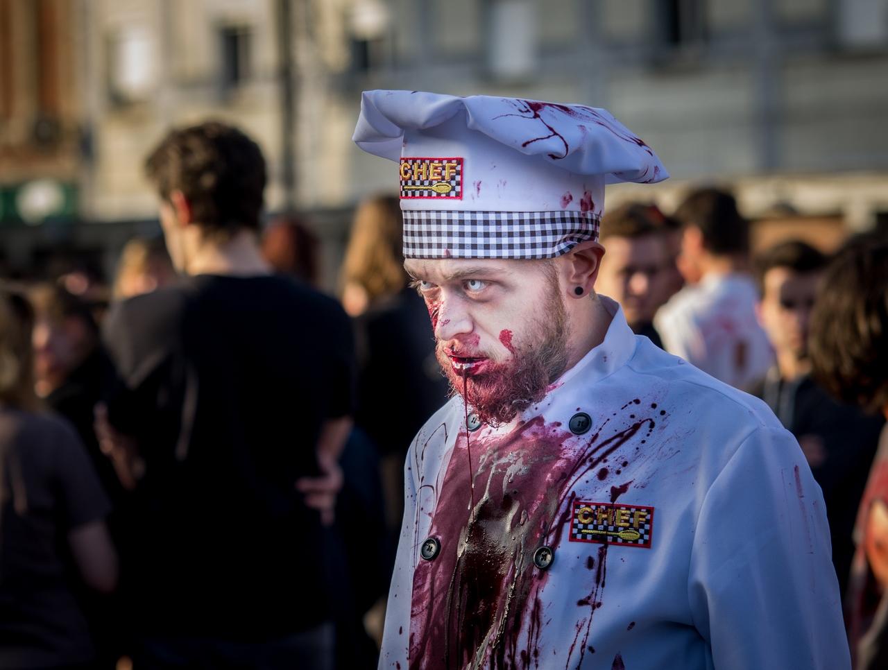 "Zombie ""Walk"" Lille 2014 #2 670410IMGP8516"