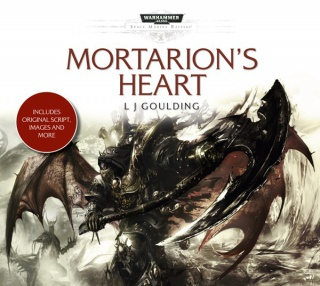 Programme des publications The Black Library 2014 - UK 671024audiomortarionsheart