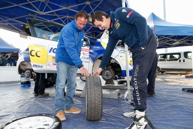 208 Rally Cup - Derniers affrontements avant l'été ! - 44ème Rallye Aveyron Rouergue Occitanie 67114559023b4d1fc5f