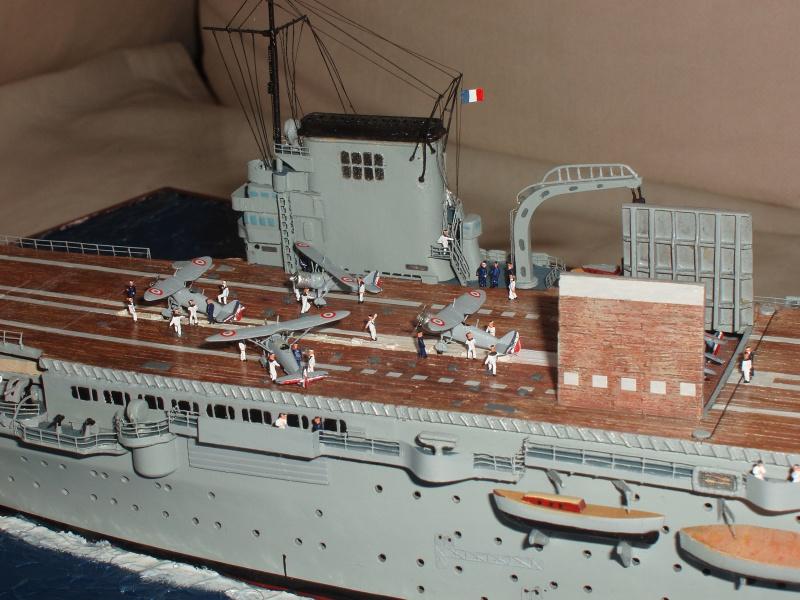 porte - Le porte avions BEARN de l' ARSENAL/NAVIRES ET HISTOIRE 673213P6150182