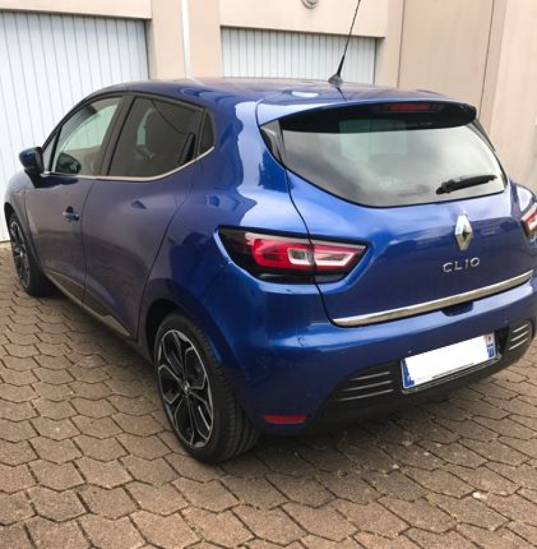 Clio 4 Phase 2 1.5 dCi 110 Intens 673972IMG5668
