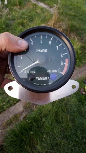 Yam' 250 RD - Bientôt de retour sur le bitume. - Page 8 674130IMG20170411192842