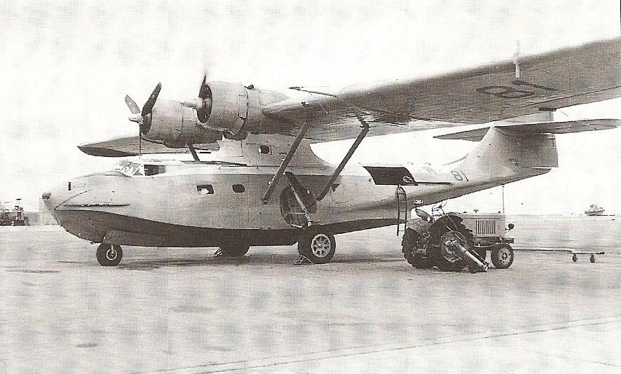 CONSOLIDATED PBY CATALINA  674404CatalinaSLPAC