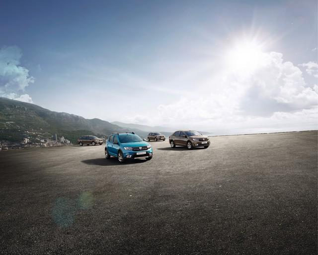 Dacia dévoile ses nouvelles Sandero, Sandero Stepway, Logan et Logan MCV 6750278218616