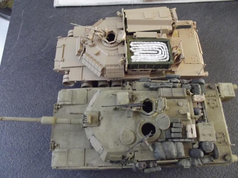 Abrams M1 ABV 1/35 RMF 675330DSCF8612