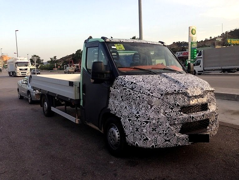 2014 - [Iveco] Daily 675495159