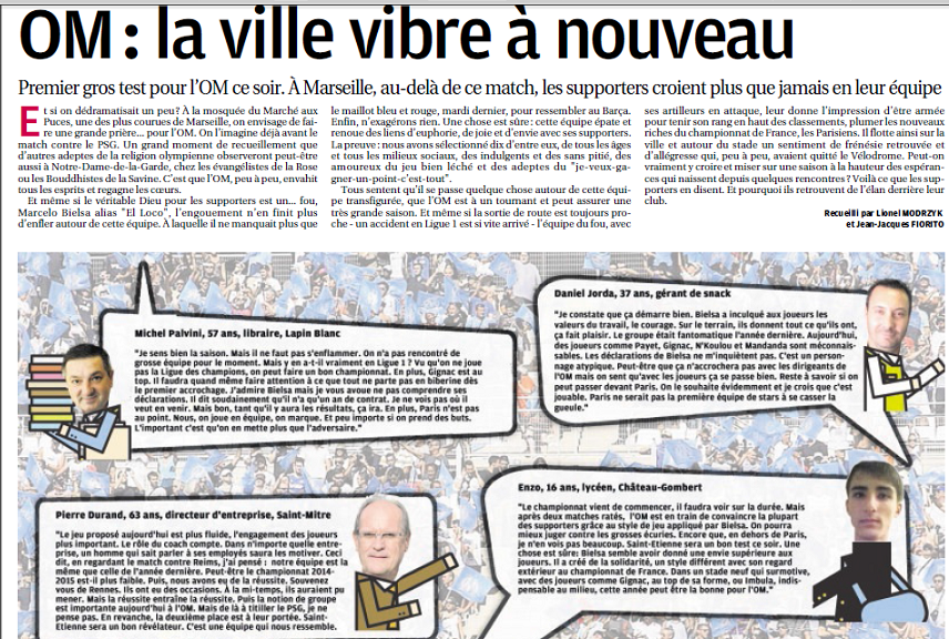 SUPPORTERS ...ALLEZ L'OM - Page 5 677916838