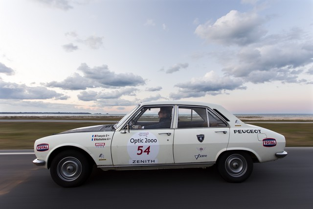 Tour Auto 2017: Retour sur la grande aventure Peugeot !  678663MG3586