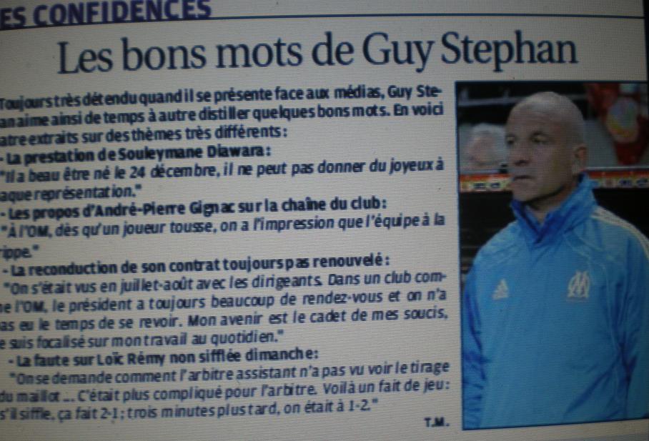 LE STAFF TECHNIQUE OLYMPIEN  - Page 3 678736IMGP5937