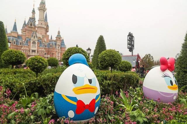 Shanghai Disney Resort en général - le coin des petites infos  - Page 5 678917w449