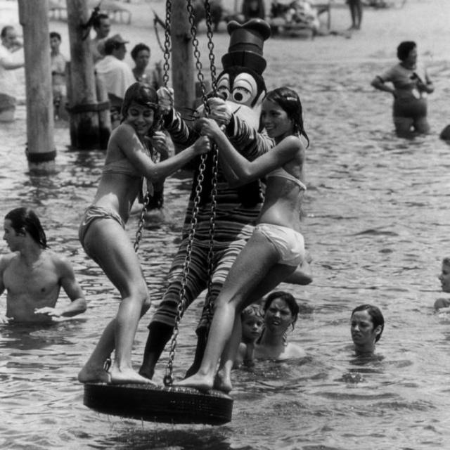 [Walt Disney World Resort] Disney's River Country (1976-2001) - Page 2 679492w307