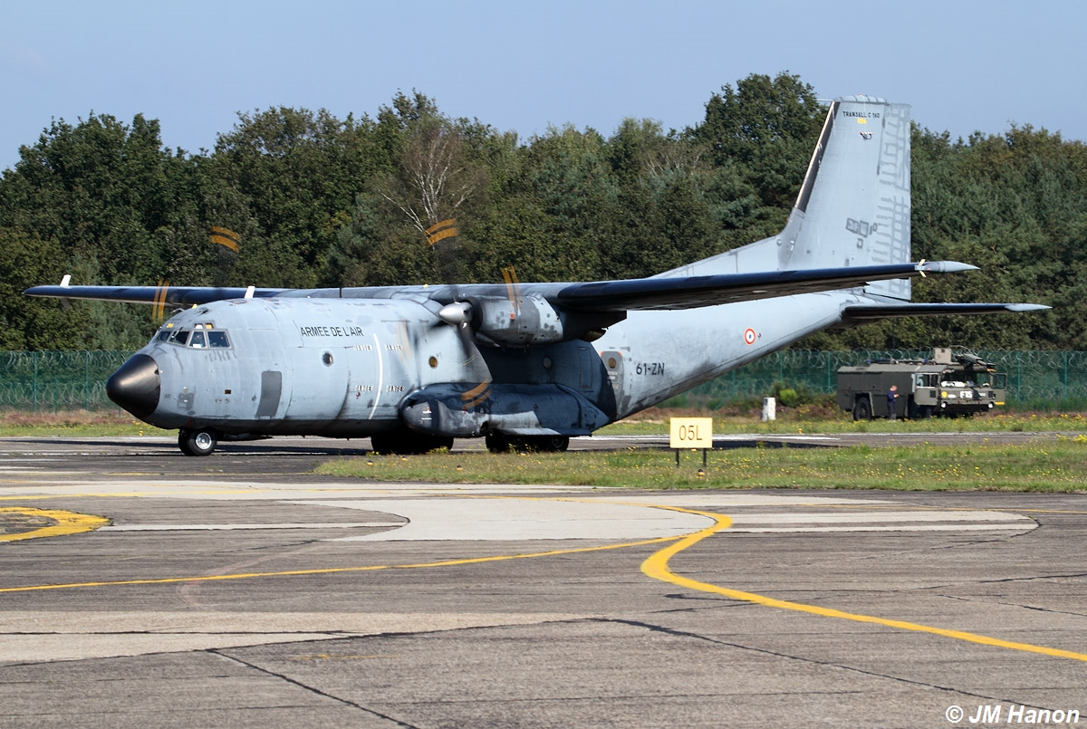 BELGIAN AIR FORCE DAYS - Klein Brogel 09.2014 679541FTRANSALL06EBBL12091461ZNGF