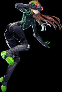 Persona 5 (PS3/PS4 - Anime) 679544P5FutabaSakuraPhantomThief