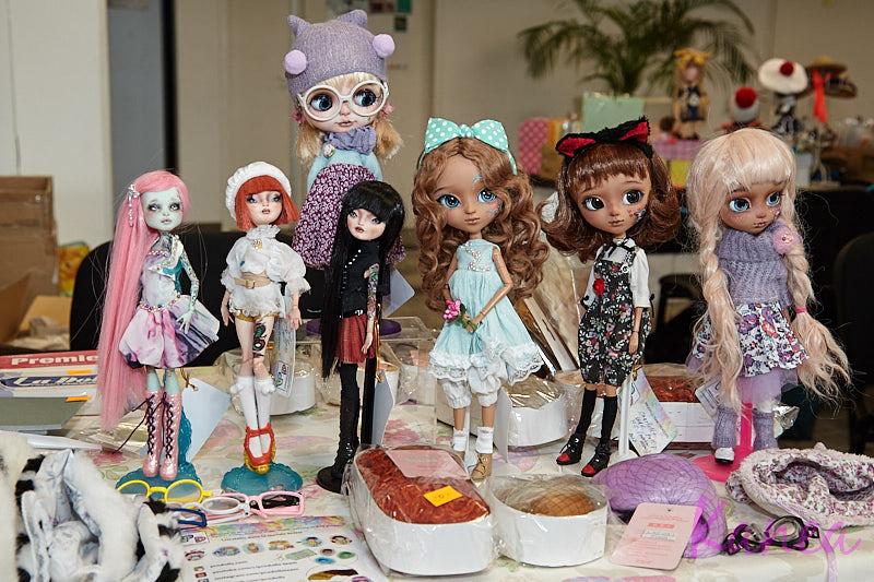 Dolls Rendez-Vous Nantes 2017 68014561C2557
