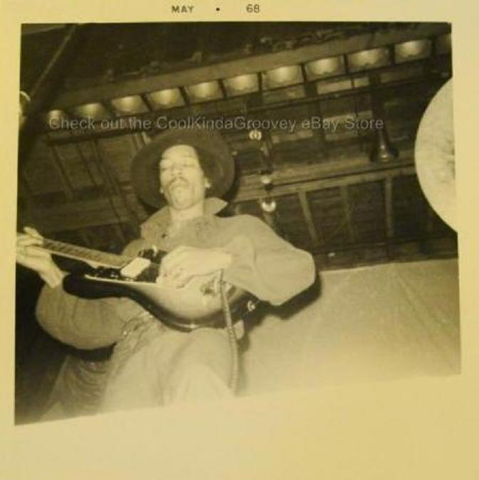 Philadelphie (Arena) : 31 mars 1968 680210629n