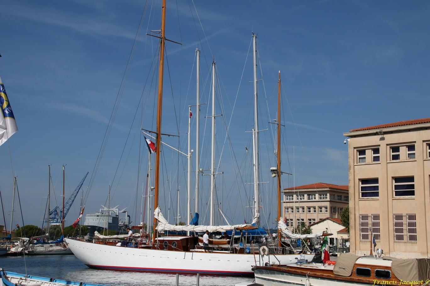 [ Marine à voile ] Voiliers Ecoles de la Marine Italienne 6808476704