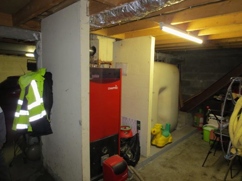 Faire d'un grand garage un atelier !  681177technique