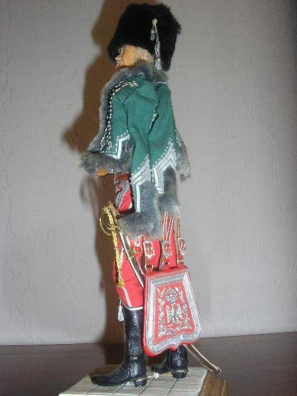 mannequin 1/6 681483P1010110
