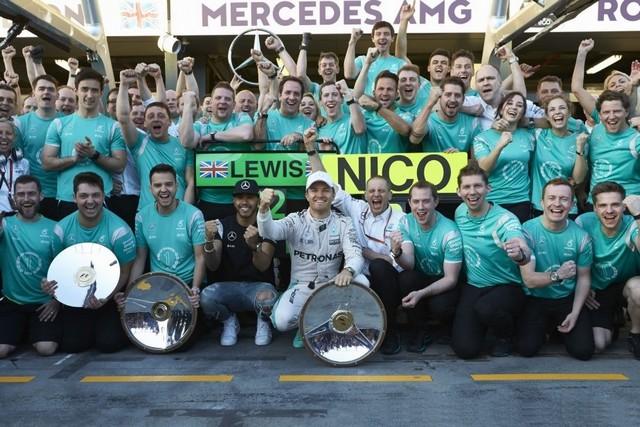 F1 GP d'Australie 2016 : Victoire de Nico Rosberg 6815092016NicoRosberg1