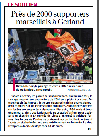 SUPPORTERS ...ALLEZ L'OM - Page 6 681967958B