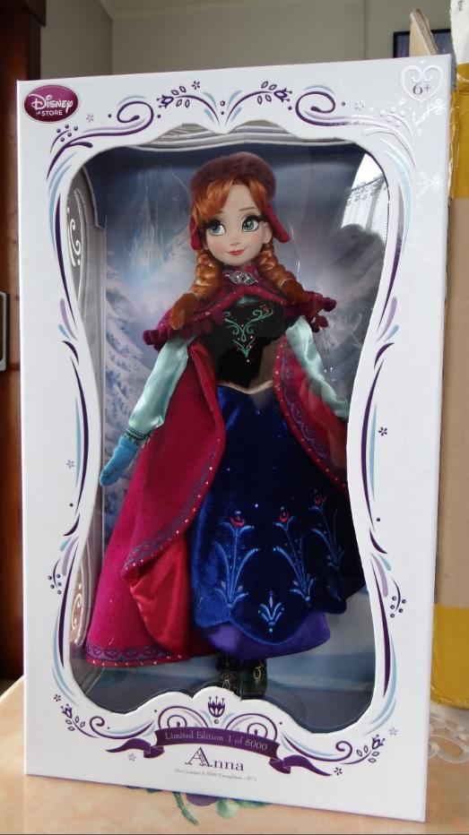 Disney Store Poupées Limited Edition 17'' (depuis 2009) - Page 37 681971701