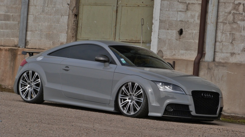 Audi TT S-Line Gris Nardo  - Page 11 682028434
