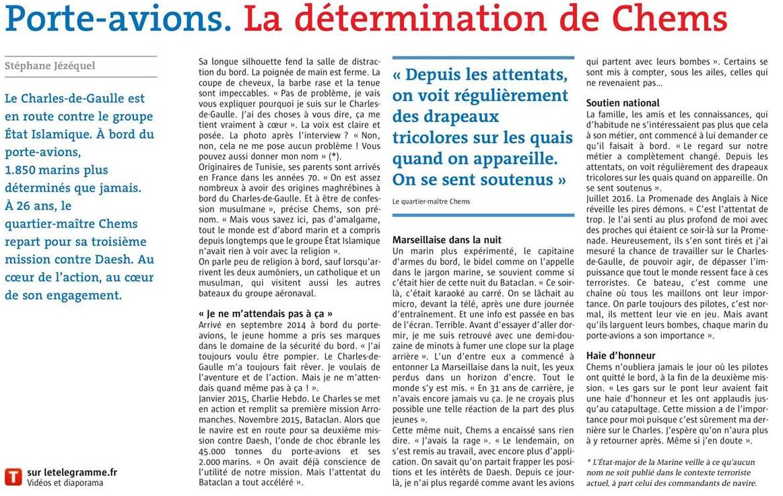 [ Porte-Avions Nucléaire ] Charles De Gaulle Tome 3 - Page 5 682904Sanstitre1
