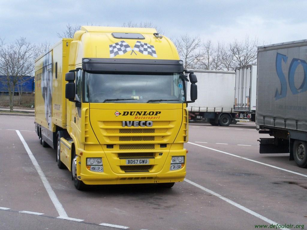 Iveco Dunlop Motorsport 6830031015748