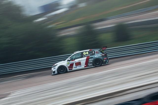La Peugeot 308 Racing Cup Se Joue Des Conditions ! 683544595925a1aab8f