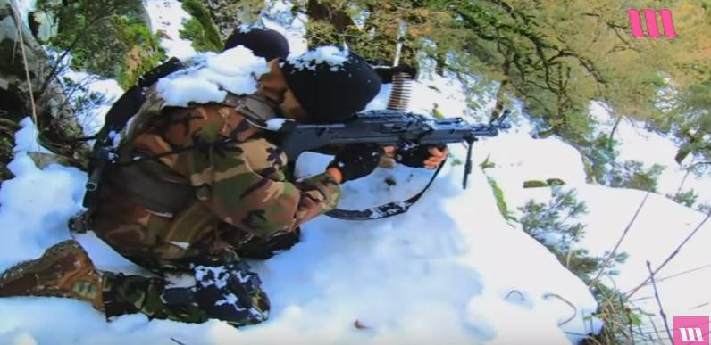 القوات الخاصة التونسية (حصري وشامل) - صفحة 37 684133402
