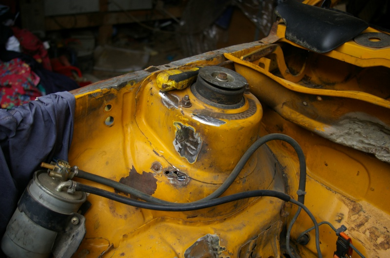 ''Scirocco 1977 Diesel a BIDOCHE '' - Page 4 684567IMGP00032
