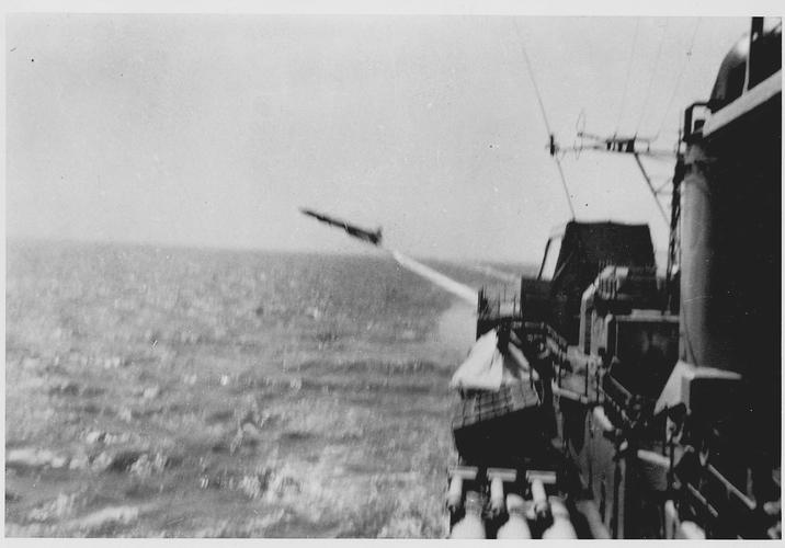 [ Les armements dans la Marine ] Les tirs en tous genres du missiles aux grenades via les mitrailleuses 684954EELaGalissonniretirMalafon