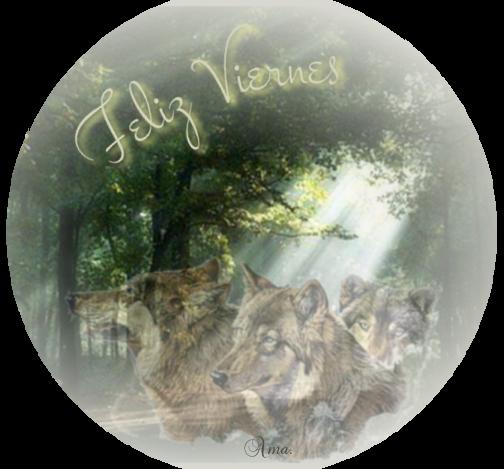 Lobos de Arga, pueblo gallego con una maldicion sus moradores se convierten en lobos cada cien años 686650viernes